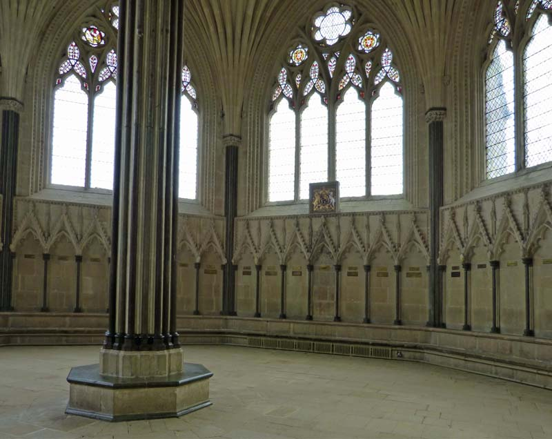 Wells Cathedral and Spem14