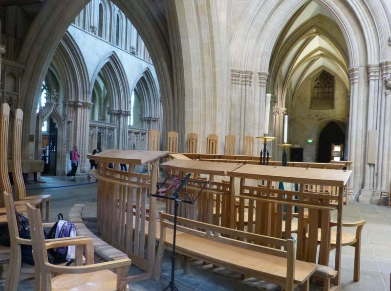 Wells Cathedral and Spem16