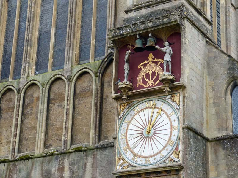 Wells Cathedral and Spem22