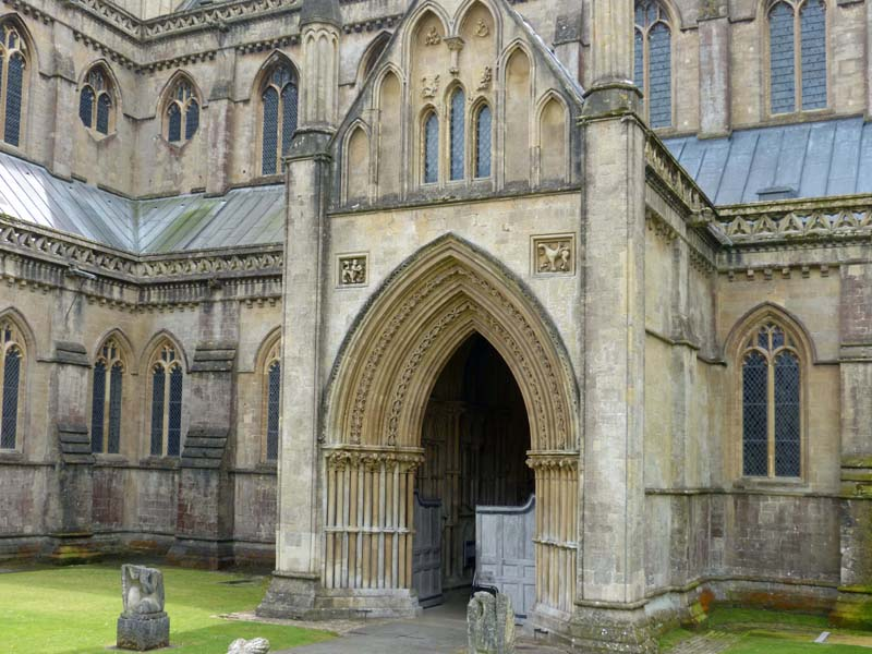 Wells Cathedral and Spem23