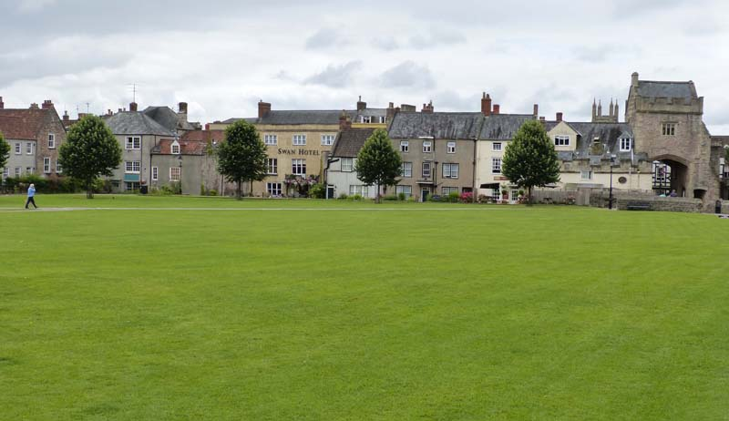 Wells Cathedral and Spem26