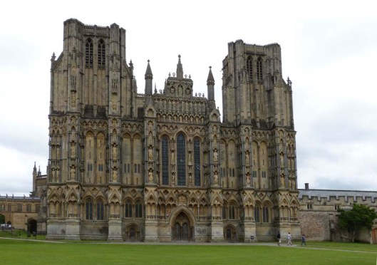 Wells Cathedral and Spem27