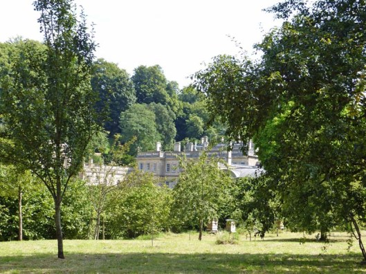 Dyrham Park 07